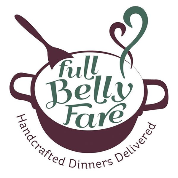Full Belly Fare, Handcrafted Dinners Delivered